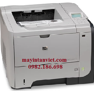 Máy in Laser HP LaserJet Enterprise P3015DN
