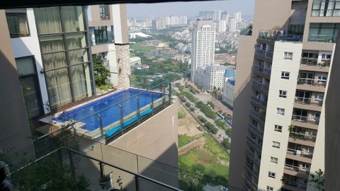 Nice apartment in Golden Palace