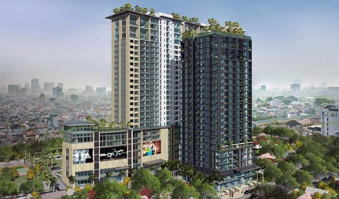Sun Grand City – Thuy Khue