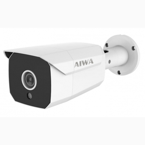 CAMERA IP AIWA STARLIGHT 2.0 MEGAPIXEL AW-IW6306MFIP27WS-30FPS CHIP SONY