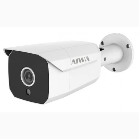 CAMERA IP AIWA STARLIGHT 2.0 MEGAPIXEL AW-IW6306MFIP27WS-20FPS CHIP SONY