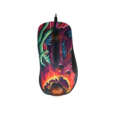 Chuột Steelseries Rival 300 HyperBeast Special Edition