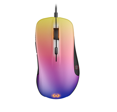 Chuột SteelSeries Rival 300CS:GO Fade