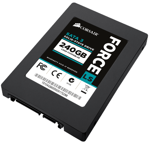 Corsair Force LSB 240GB