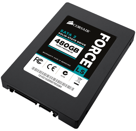 Corsair Force LSB 480GB