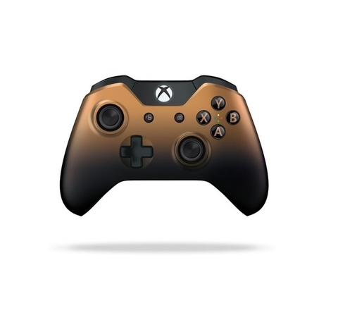 Tay cầm Xbox One Copper Shadow Wireless Controller