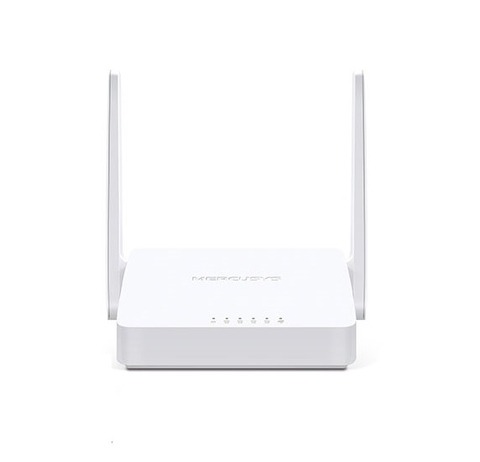 Thiết bị mạng Mercusys Router Wireless MW305R