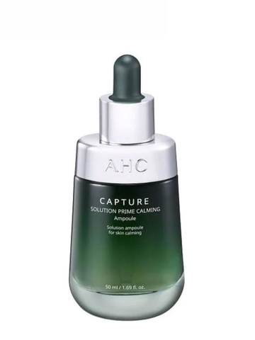 [New 2020] Tinh Chất AHC Capture Solution Prime Ampoule 50ml