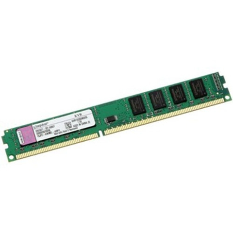 Bộ nhớ DDR3 Kingston 2GB (1600) (KVR16N11S6A/2-SP)