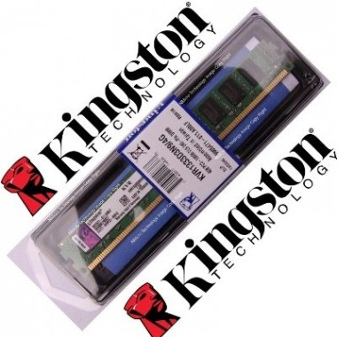 Bộ nhớ DDR3 Kingston 4GB (1600) (KVR16N11S8/4)