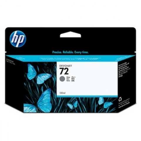 Mực in HP 72 130 ml Gray Ink Cartridge (C9374A)