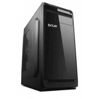 Case Deluxe MV 601 (No power)