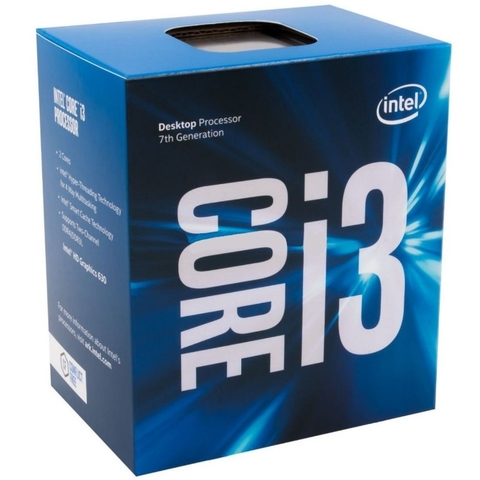 CPU Core I3-7100 (3.9GHz)