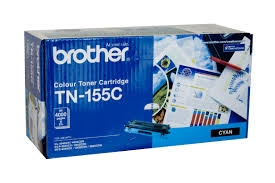 MỰC IN BROTHER TN-155 CYAN TONER CARTRIDGE (TN-155C)