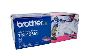 MỰC IN BROTHER TN-155 MAGENTA TONER CARTRIDGE (TN-155M)