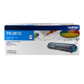 MỰC IN BROTHER TN-261 CYAN TONER CARTRIDGE (TN 261C)