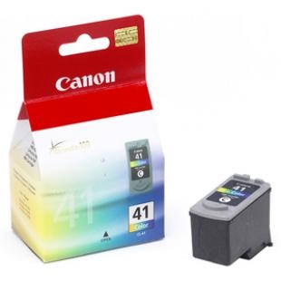 MỰC IN CANON CL-41 COLOR INK CARTRIDGE