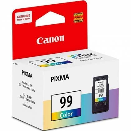 MỰC IN CANON CL-99 COLOR INK CARTRIDGE (CL-99)