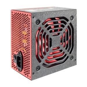 Power Aerocool Rave 600