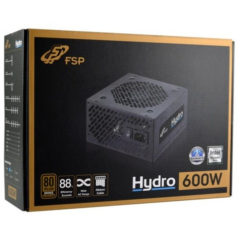 Power FSP Hydro 600W