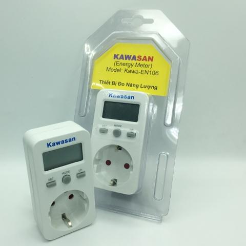 Đồng hồ điện tử đo công suất thiết bị