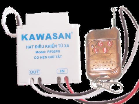 Điều khiển từ xa | RF02PN | Kawa RF02PN-R | RF02PN-R