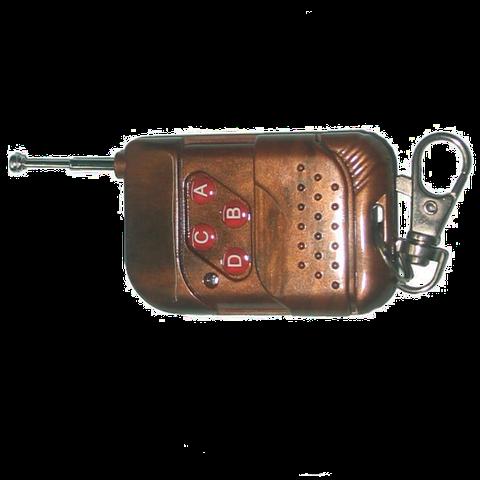 RM01 | Điều khiển từ xa | Remote 4 nút | Kawa RM01