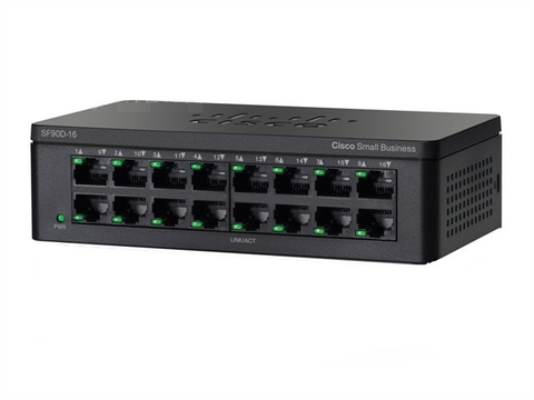 Switch Cisco SF90D-16