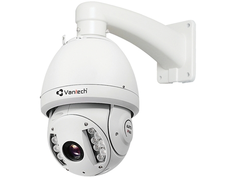 Camera IP Speed Dome Zoom 23X VANTECH VP-4551