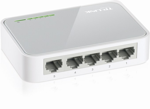 Switch TP-LINK TL-SF1005D