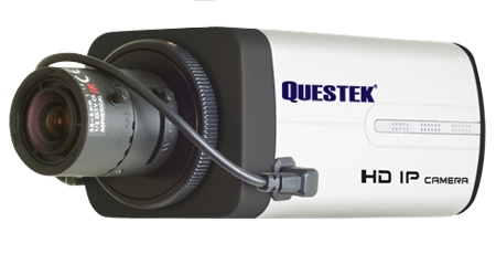 Camera IP HD QUESTEK QTX-7005IP