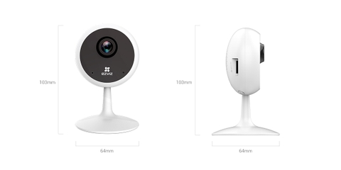 CAMERA IP WIFI EZVIZ C1C - 720P