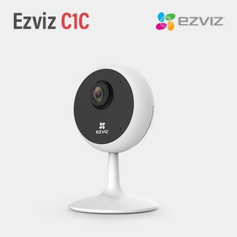 CAMERA IP WIFI EZVIZ C1C - 1080P