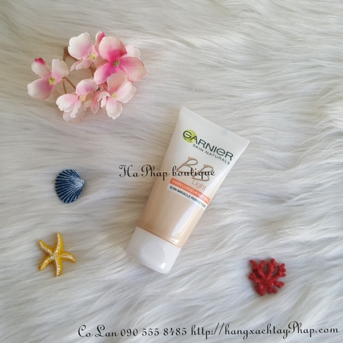 BB creme Garnier light 5 in 1 50ml