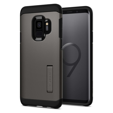 Ốp lưng SPIGEN Galaxy S9 Case Tough Armor