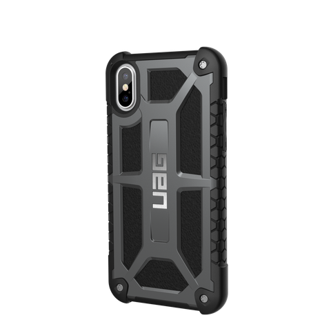 Ốp lưng UAG iPhone X/XS Monarch