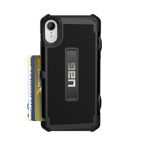 Ốp lưng UAG iPhone XR Trooper