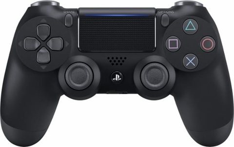 Tay cầm PS4 DualShock 4 Black New