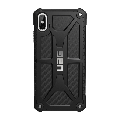 Ốp lưng UAG iPhone XS Max Monarch