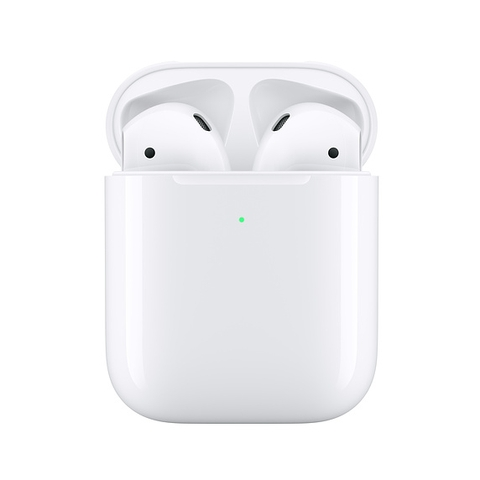 Tai nghe không dây Apple Airpods 2 - Wireless Charging Case 95%