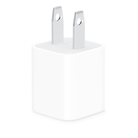 Củ sạc Apple 5W USB Power Adapter