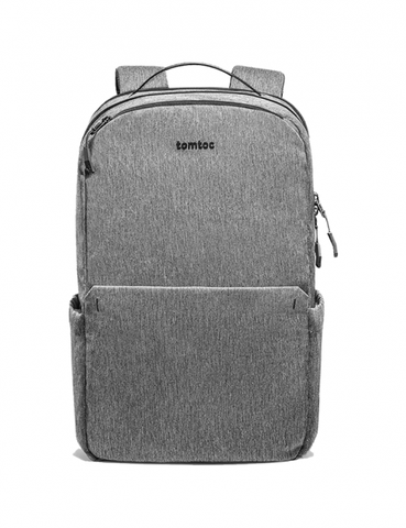 "BALO TOMTOC (USA)CASUAL SCHOOL FOR ULTRABOOK 15"" GRAY – A80"
