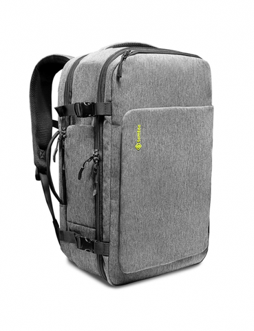 BALO TOMTOC (USA) FLIGHT APPROVED TRAVEL 40L (17.3″) GRAY – A81
