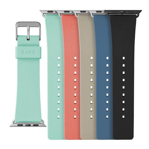 Dây đeo LAUT Active Watch Strap For Apple Watch 38mm/40mm