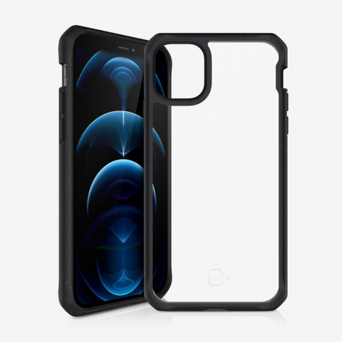 Ốp lưng ITSKINS iPhone 12 & 12 Pro FERONIABIO PURE