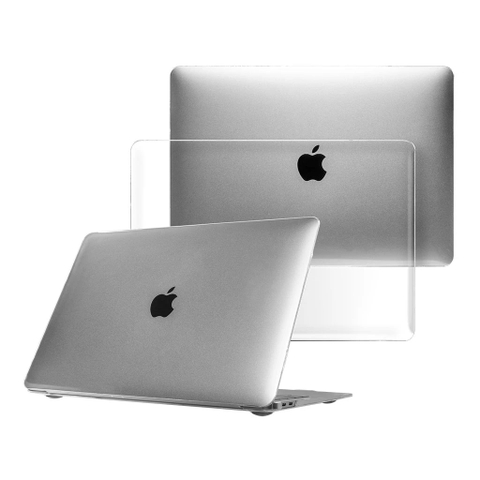 Ốp LAUT Crystal-X for MacBook Air 13 inch (2018 Model)