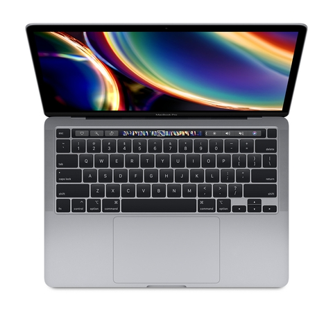 MacBook Pro 13 inch 2020 - Space Gray MWP42 NEWSEAL