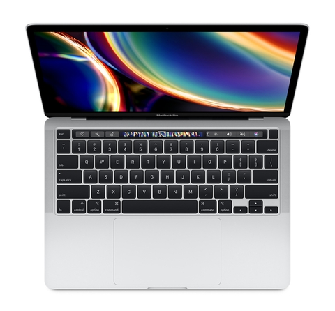 MacBook Pro 13 inch 2020 - Silver MXK62 NEWSEAL