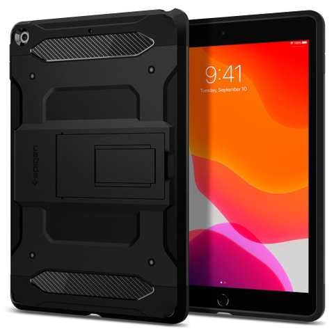 Ốp lưng SPIGEN iPad 10.2 Case Tough Armor TECH