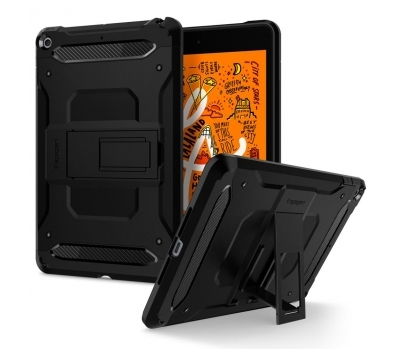 Ốp lưng SPIGEN iPad Mini 5 Case Tough Armor TECH